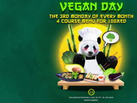 صورة VEGAN DAY