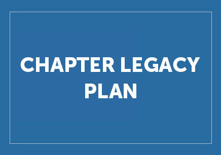 Chapter Legacy Plan