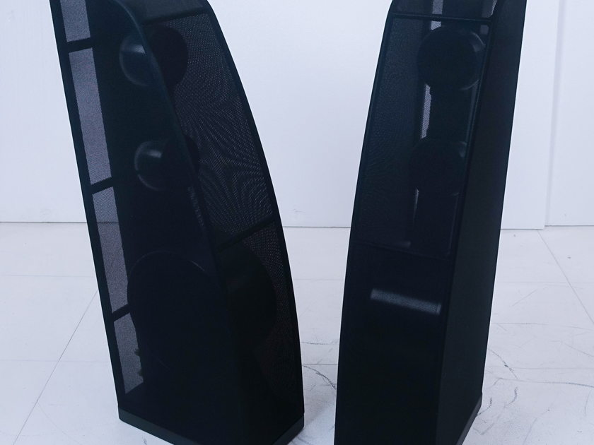 Gallo  Nucleus Reference 3.1 Speakers (9142)