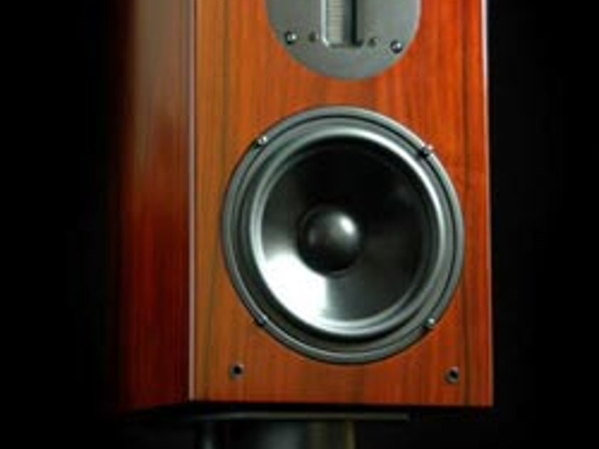 LSA LSA1 Statements Excellent monitor speakers