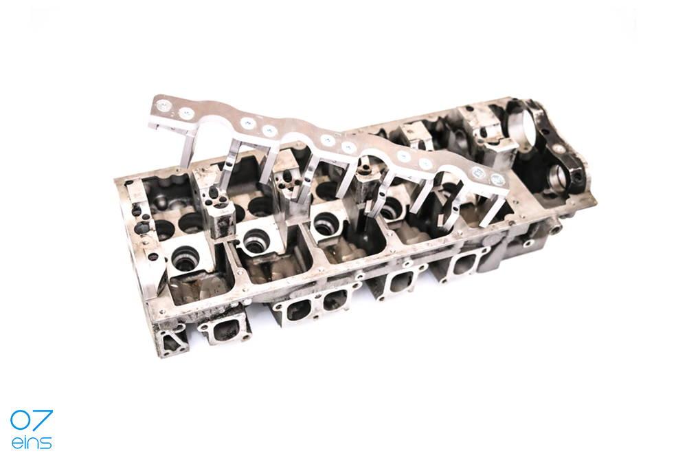07eins / Motor - PDA - Pumpe-Duese-Bruecke