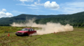 TVR RallyCross #10 Reindeer RallyCross
