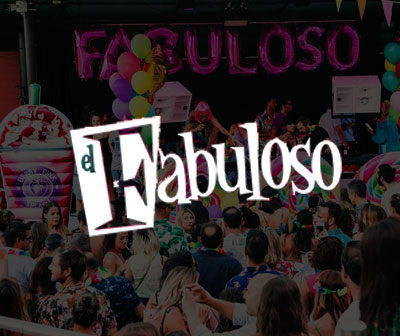 El fabuloso party at Cova Santa Ibiza, agenda, info and tickets