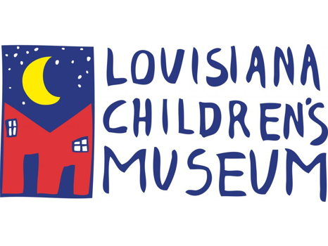 Family Admission Pass to the Louisiana Children's Museum