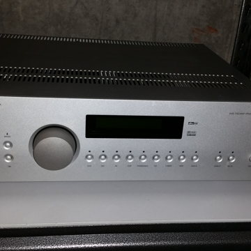 FMJ AV8 Processor AND Dv-137 Sacd, Dvd-A, Dvd play
