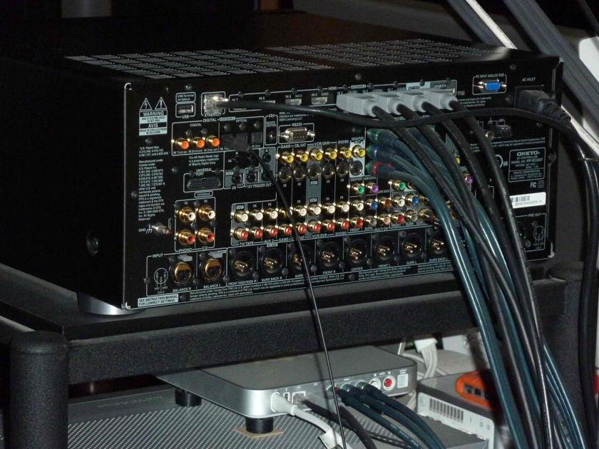 Onkyo Pro PR-SC5507P AV Pre-Pro Similar Integra DHC 80.1