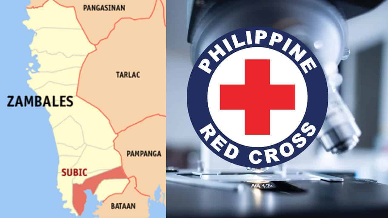 48 TEST NG PRC SUBIC LABS, VALID AT RELIABLE --RITM