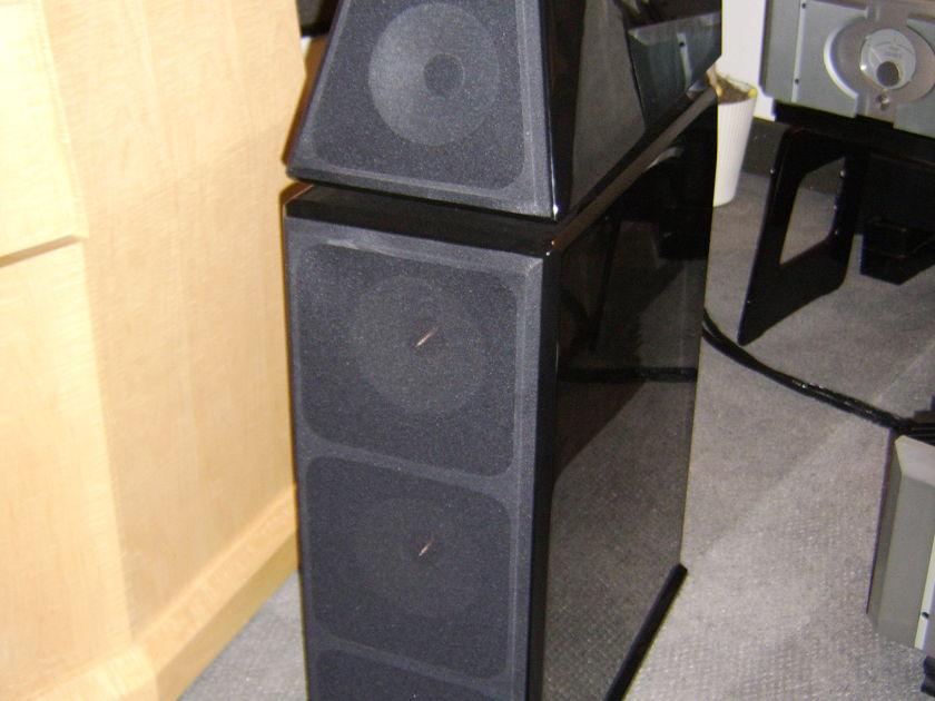von schweikert speakers vr-5 AnniversaryMk2 brand new model (Demo)