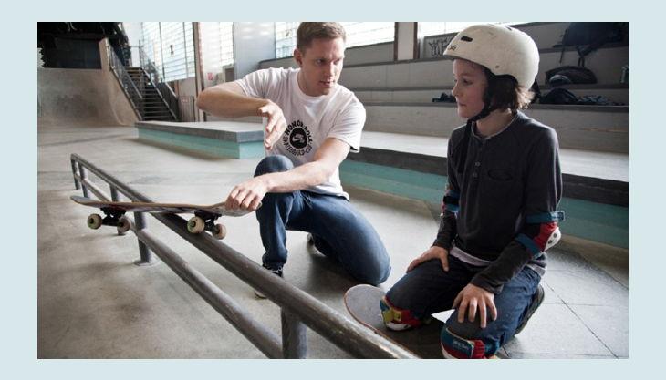 skatehalle berlin grinding erklärung