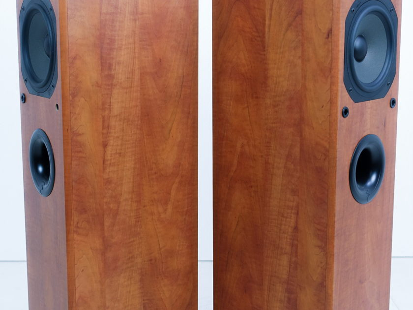 JM Labs / Focal Chorus 710 Floorstanding Speakers (7134)