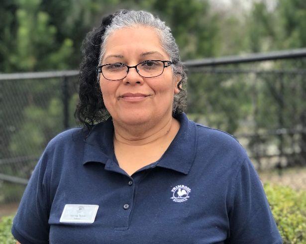 Ms. Telles , Private Pre-K Teacher