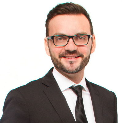 Alain Scherer Courtier immobilier RE/MAX Signature