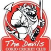 Corio Cricket Club Logo