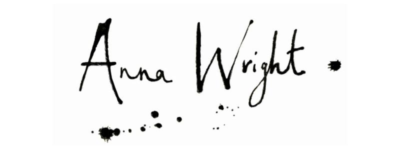Anna Wright's Logo