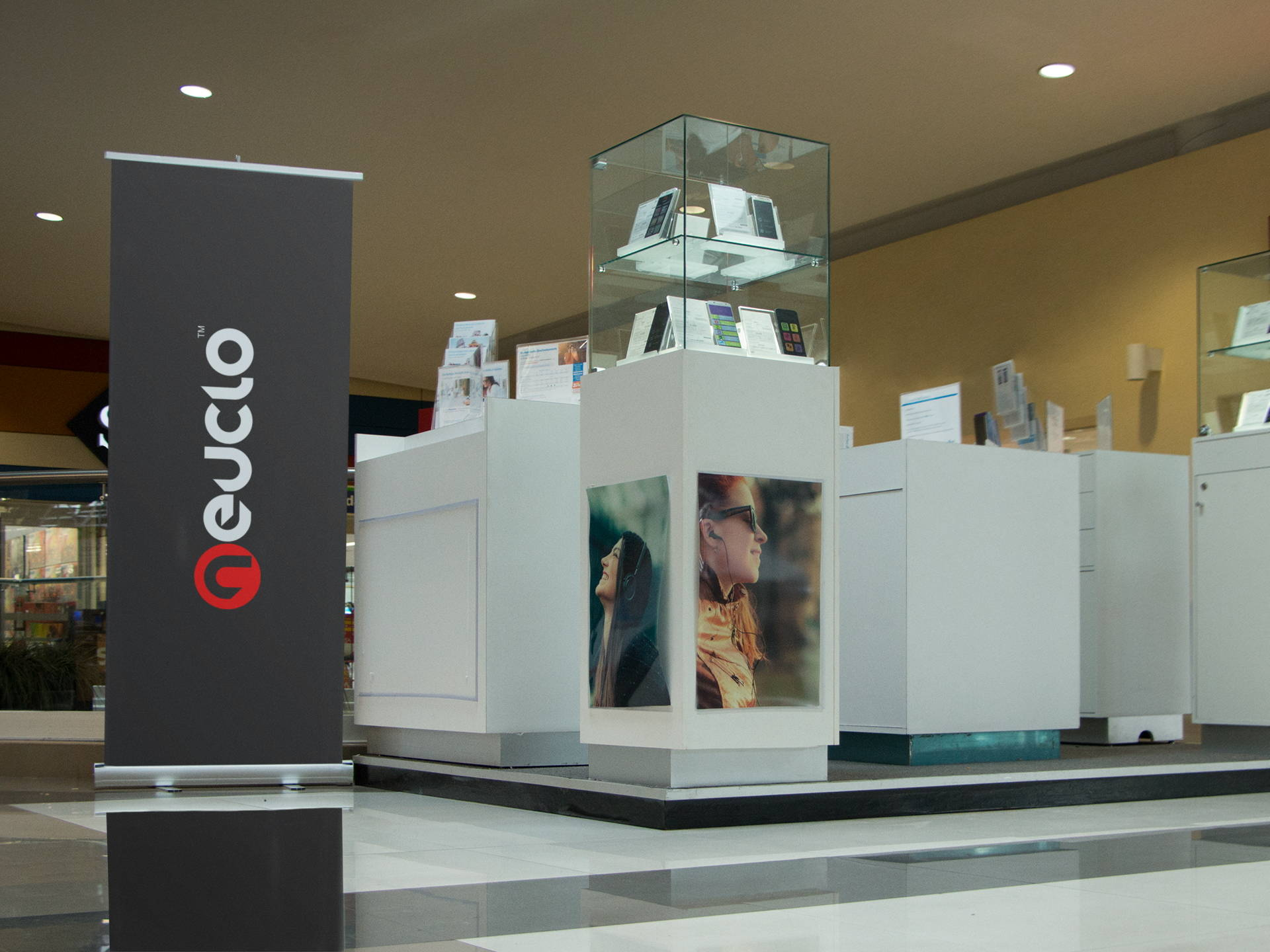 Neuclo- a mint of innovation