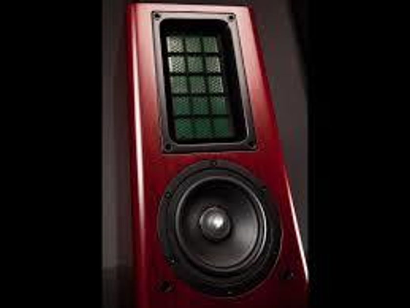 King Sound Princess 2 Speakers