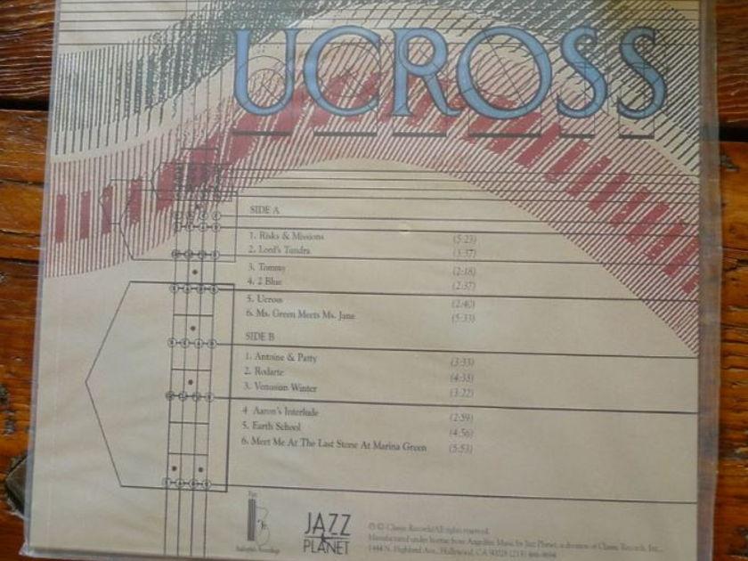 Dean Peer - UCross Classic Records original reissue 180G 1990's Sealed