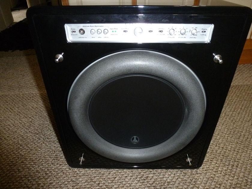 JL Audio f113 v1
