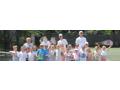 Hank Harris Tennis Half Day Camp Week