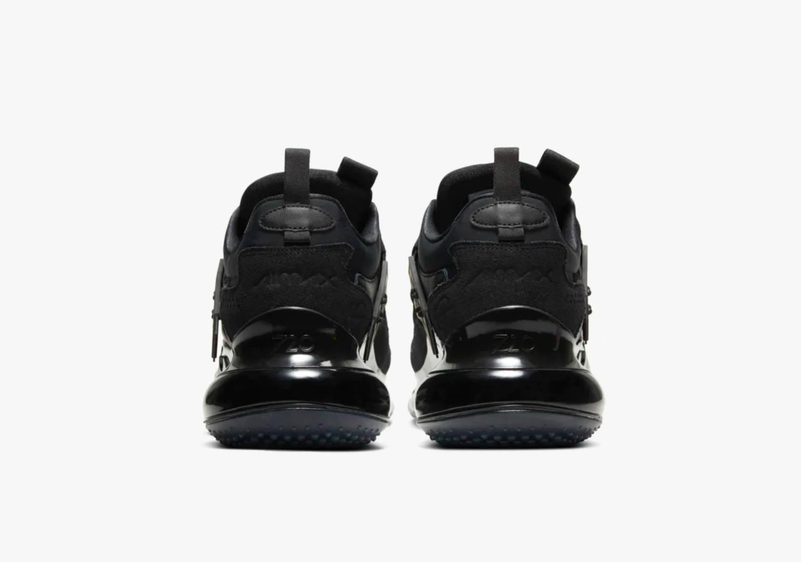 OBJ x Nike