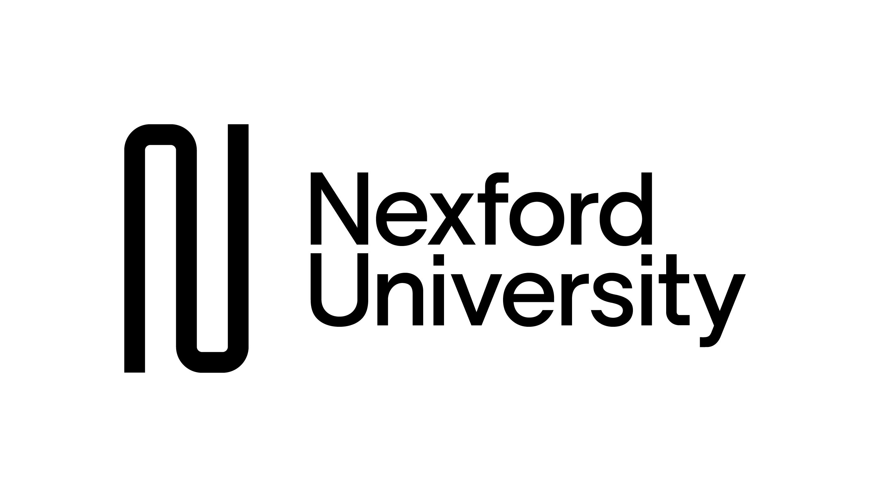 Nexford university logo