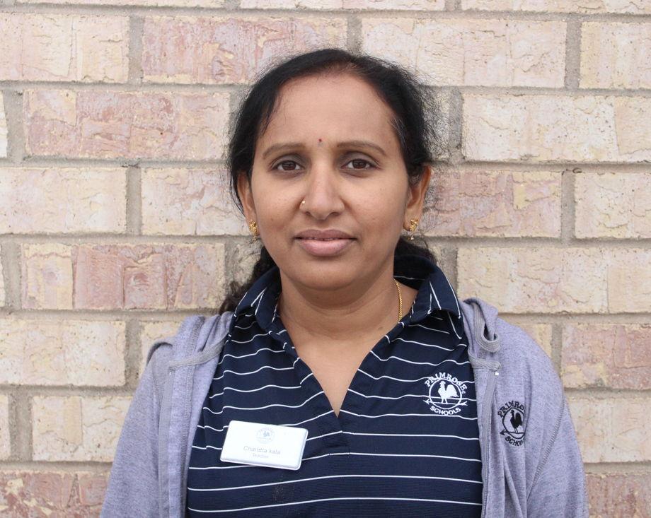 Chandrakala Gona , Assistant Teacher