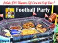 Super Bowl Party!