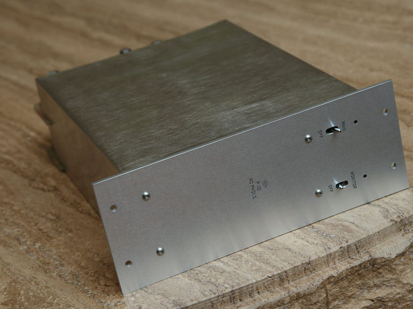Cello P101 module MC phono (latest version)
