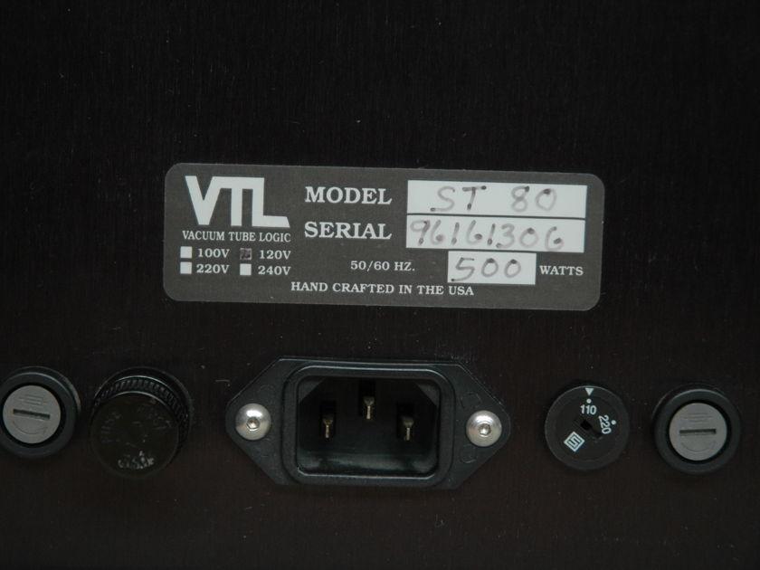 VTL ST-80