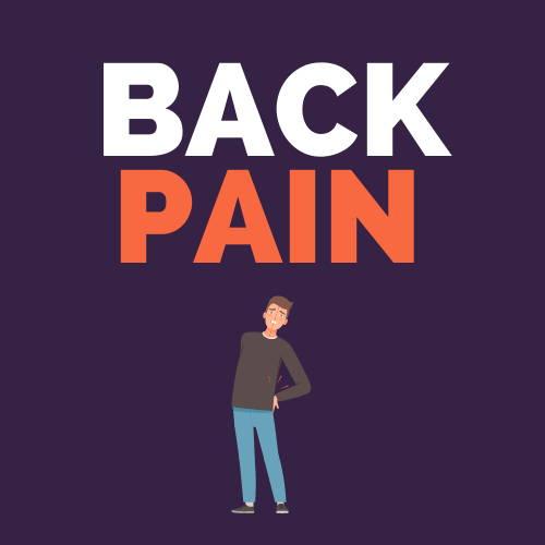 back pain ergonomic computer tips advice