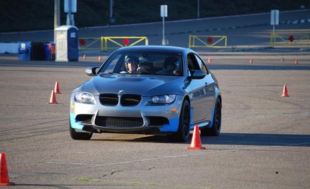 Summer Fun Autocross