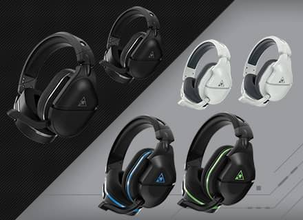 2020-Turtle Beach launches Stealth 600 Gen 2 and Stealth 700 Gen 2