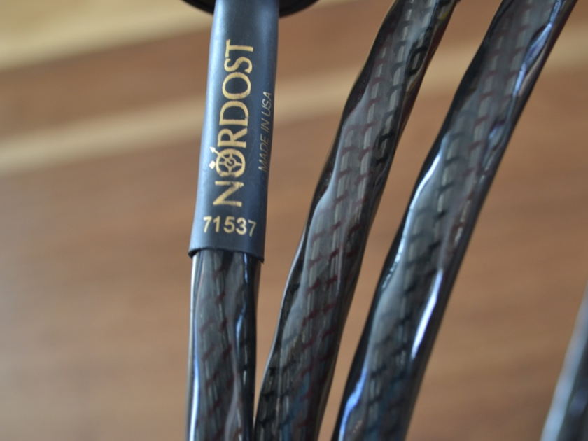 Nordost TYR 2 Power cable 2 meters