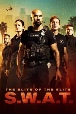 SWAT's BG
