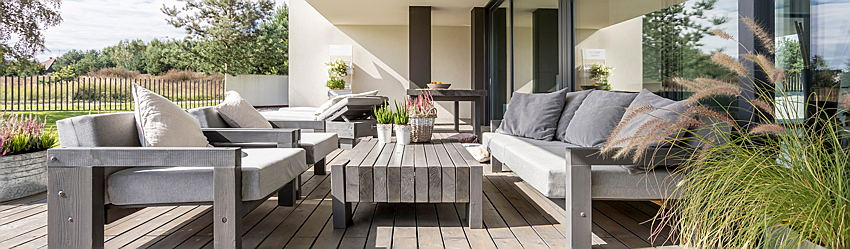 Brussels - How to create a terrace in Belgium