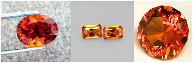 hessonite yves lemay jewelry