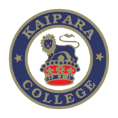 Kaipara College logo