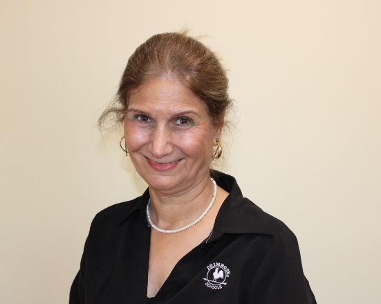 Ms. D , Assistant Infant Teacher
