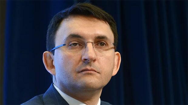 Андрей Липов назначен новым главой Роскомнадзора - Новости радио OnAir.ru