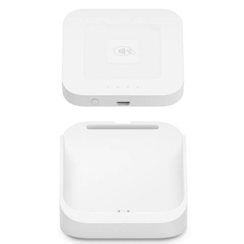 POS Includes Square Contactless Reader