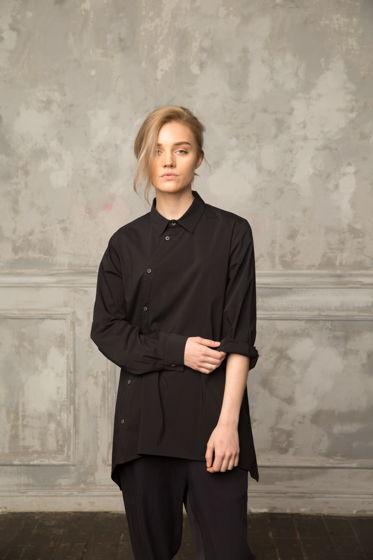 Рубашка женская CURVE