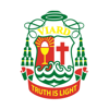 Bishop Viard College logo