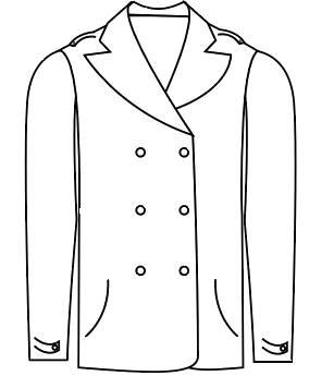 Tailormate   jakke