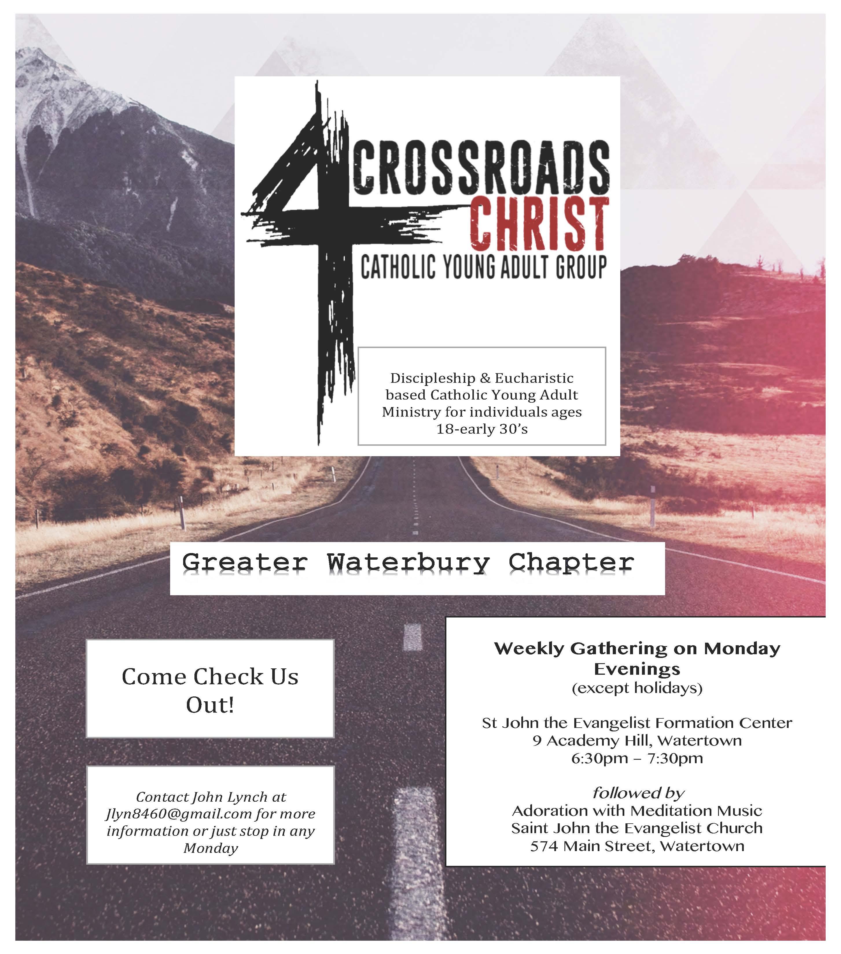 Crossroads 4 Christ