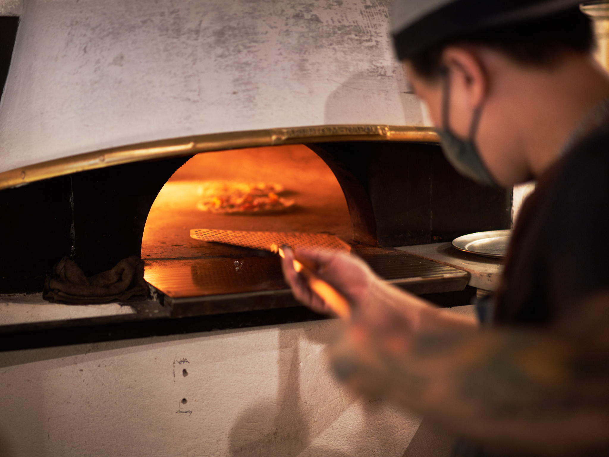 FROM OUR OVENS TO YOUR HOMES