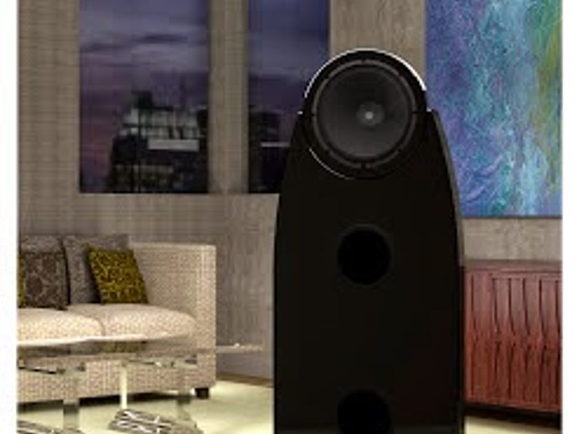 Emerald Physics EP2.7 Closeout on New OB speakers-Save $4,000.