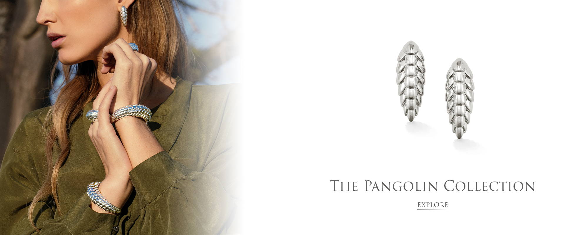 Shop The Pangolin Collection