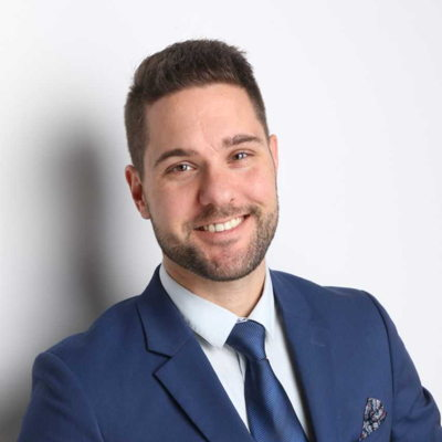 Jean-Philippe Arel  Real estate agent RE/MAX Platine