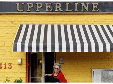 Upperline Restaurant Gift Certificate