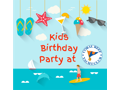 Birthday Party at Coral Reef Yatch Club
